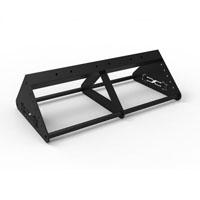 Muscle-up Bar - Barra de Elevação com macaca para Jaulas de  Crossfit®