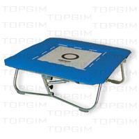 Mini-trampolim Eurotramp Standard