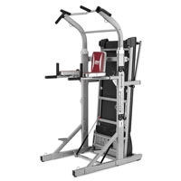 Bh Fitness - Cardio Tower F2W