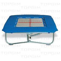 Mini-trampolim Eurotramp Molas