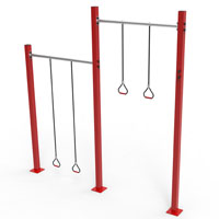 Double rings - Workfit PRO