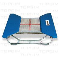 Mini-trampolim Eurotramp Aberto