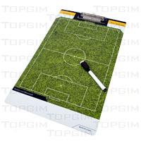 Quadro táctico relvado para futebol