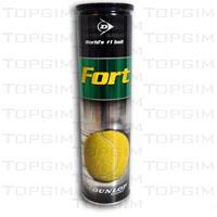 Bola de ténis Dunlop Fort All Court - competição