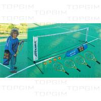 Kit de mini-ténis Dunlop