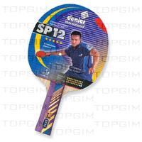 Raquete de Ténis de Mesa Donier SP12