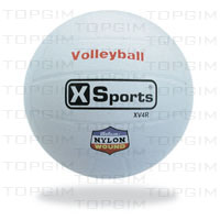 "Bola de Voleibol  ""X Sports"" Borracha regular"