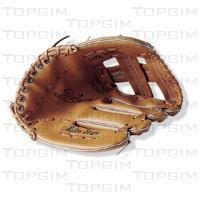 Luva de basebol em vinil