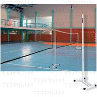 Poste de badminton