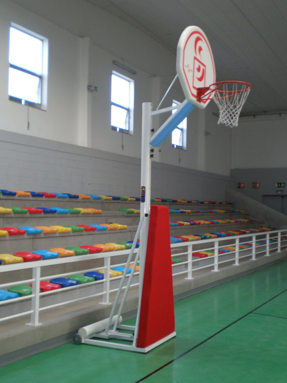 Escola EB 2/3 José Afonso - Alhos Vedros