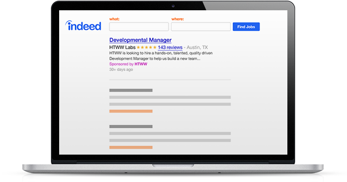 Job Postings | Indeed.com