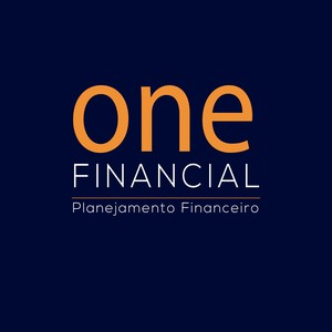 One financial logo final