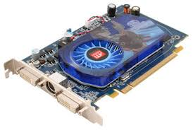 video card driver