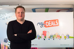 High Res - Tom Packer, MyDeals