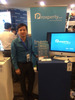 Proxperty's - Startup Asia 2014 Booth