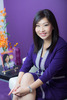 Violet Lim (CEO of LunchClick, Founder of Lunch Actually)