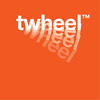 Twheel logo