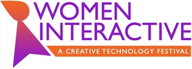 Women Interactive Logo