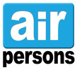 AirPersons square logo