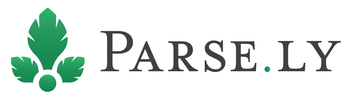 Parse.ly Logo horizontal