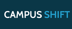 Large Campus Shift Logo
