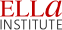 ELLA Institute Logo