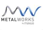 Transparent Metalworks Logo (Light Background)