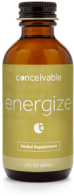 Conceivable Formula - Energize