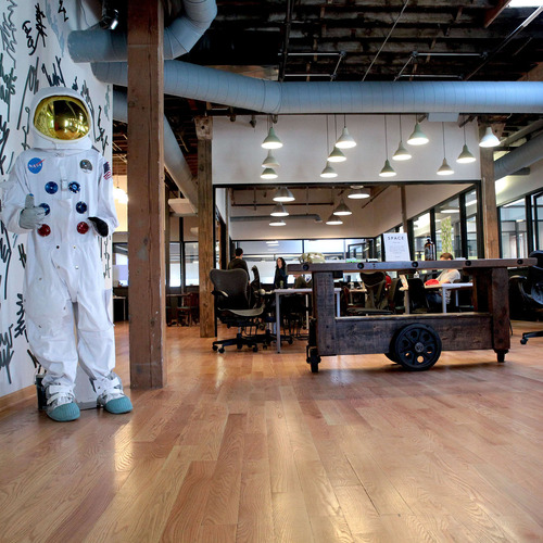 Space by Doejo Coworking