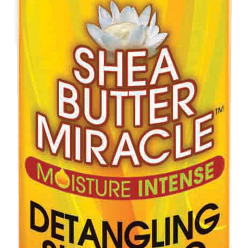 African Pride Shea Butter Miracle - Detangling Shampii