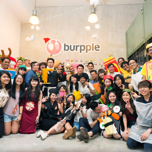 Burpple Team & Tastemakers