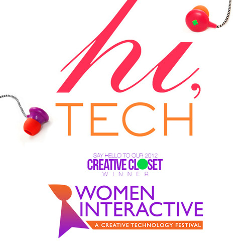 Women Interactive Creative Closet Winner