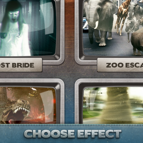 Choose Effect (Phone)