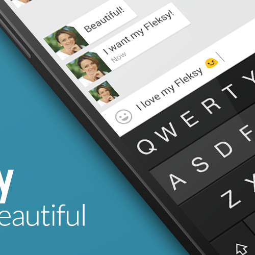 Fleksy - Beautiful