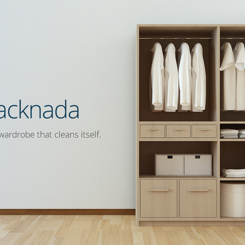 Packnada - Product Header
