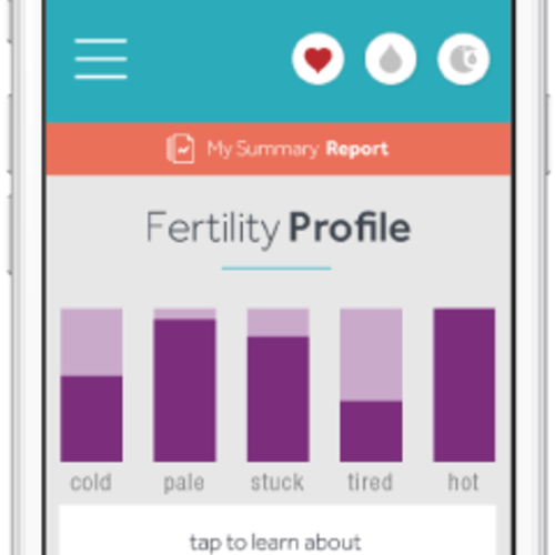 Fertility Profile