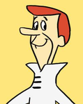 Headshot for George Jetson