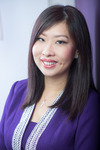Headshot for Violet Lim