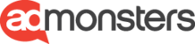 admonsters logo