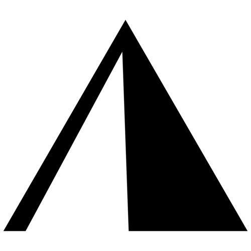 Arch icon blk 2000px
