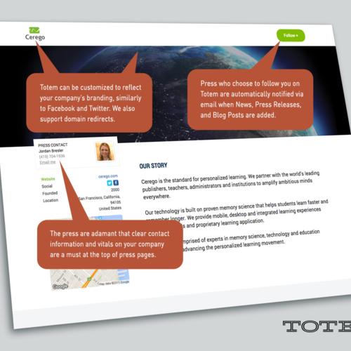 Totemv2 screenshots 1