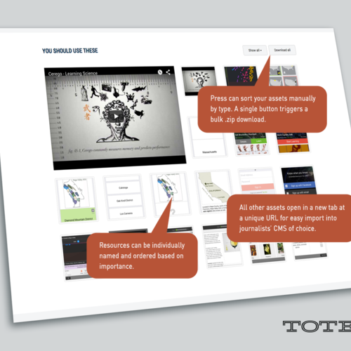 Totemv2 screenshots 3