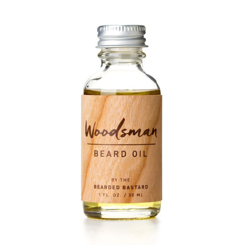Woodsman beard oil 1024x1024
