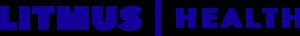 Litmus logo blue rgb