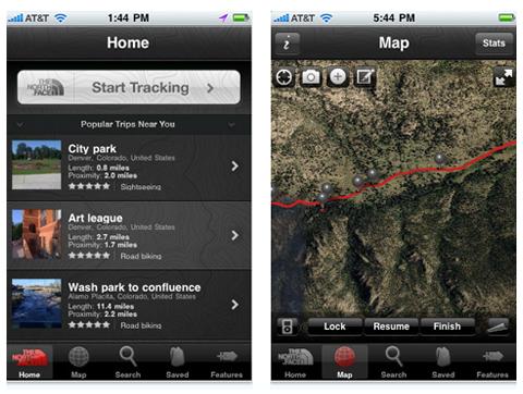 iphone-app-trailhead