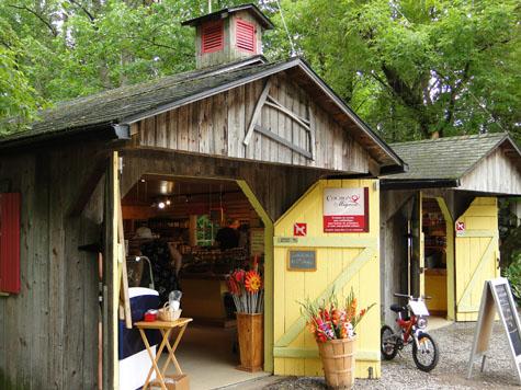 kiosque-jardins-dugre-pointe-du-lac-trois-rivieres
