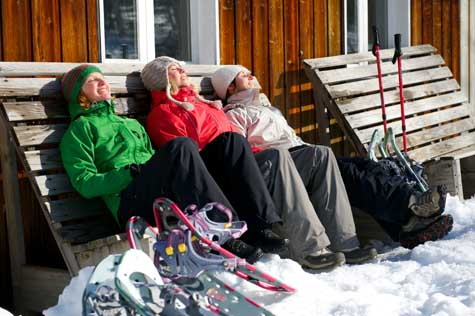 ski-raquette-parc-national-de-la-Mauricie-st-jean-des-piles-mauricie
