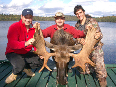 chasse-mauricie
