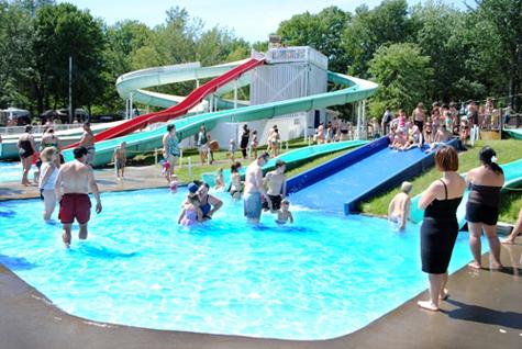 Campings en mauricie avec les enfants suggestions de for Camping moustiers sainte marie avec piscine