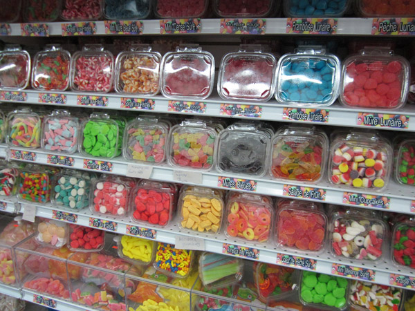 Bonbons friandises chocolats 9 boutiques o faire le for Ou faire les magasins a paris